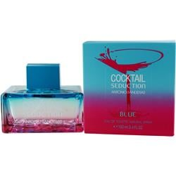 Parfum de damă Cocktail Seduction Blue by ANTONIO BANDERAS