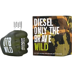 Only The Brave Wild By Diesel 2014 Basenotesnet