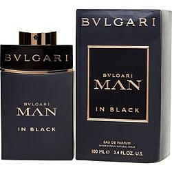 BVLGARI MAN IN BLACK by Bvlgari EDP SPRAY 3.4 OZ for MEN