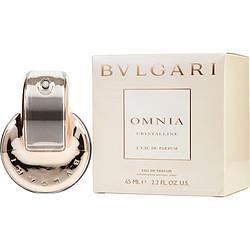 BVLGARI OMNIA CRYSTALLINE by Bvlgari EDP SPRAY 2.2 OZ for WOMEN