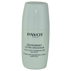 Payot by Payot Deodorant Ultra Douceur -Alcohol Free-/2.5OZ for WOMEN 258317