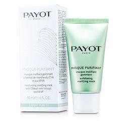Payot by Payot Expert Purete Masque Purifiant – Moisturizing Matifying Mask - 1.6OZ for WOMEN