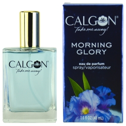 CALGON by Coty MORNING GLORY EDP SPRAY 1.6 OZ for WOMEN