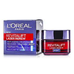 Cosmetice L´OREAL, gamă diversificată, împotriva îmbătrânirii pielii