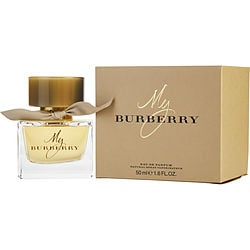 MY BURBERRY by Burberry EDP SPRAY 1.6 OZ for WOMEN