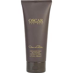 OSCAR by Oscar de la Renta HAIR & BODY WASH 6.7 OZ for MEN
