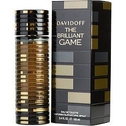 DAVIDOFF THE BRILLIANT GAME by Davidoff for MEN