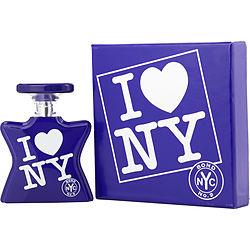 BOND NO. 9 I LOVE NEW YORK FOR HOLIDAYS by Bond No. 9 EDP SPRAY 1.7 OZ for UNISEX