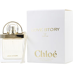 CHLOE LOVE STORY by Chloe EDP SPRAY 1.7 OZ for WOMEN