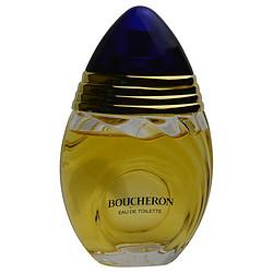 BOUCHERON by Boucheron EDT SPRAY 1.6 OZ (NEW PACKAGING) - 95% FULL for WOMEN