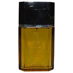 AZZARO by Azzaro EDT SPRAY 3.4 OZ - 95% FULL for MEN