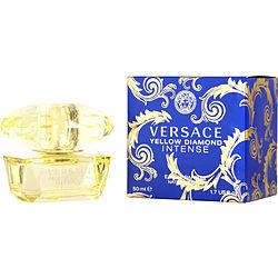 VERSACE YELLOW DIAMOND INTENSE by Gianni Versace EAU DE PARFUM SPRAY 1.7 OZ for WOMEN