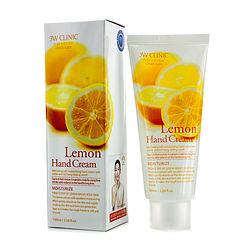 3W Clinic by 3W Clinic Hand Cream - Lemon -/3.38OZ for WOMEN