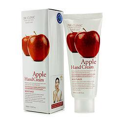 3W Clinic by 3W Clinic Hand Cream - Apple -/3.38OZ for WOMEN