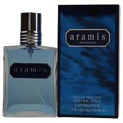 ARAMIS ADVENTURER by Aramis EDT SPRAY 3.7 OZ for MEN