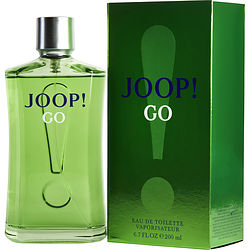 JOOP! GO by Joop! EDT SPRAY 6.7 OZ for MEN