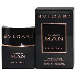 BVLGARI MAN IN BLACK by Bvlgari EDP SPRAY 1 OZ for MEN