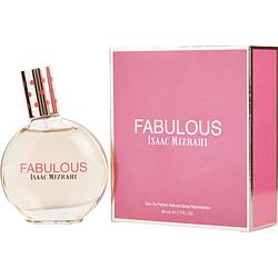 FABULOUS ISAAC MIZRAHI by Isaac Mizrahi EAU DE PARFUM SPRAY 1.7 OZ for WOMEN
