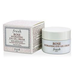 Fresh by Fresh Rose Hydrating Eye Gel Cream -/0.5OZ for WOMEN