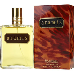 ARAMIS by Aramis EDT SPRAY 8.1 OZ for MEN