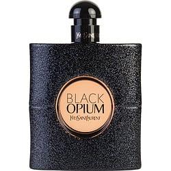 Black Opium by Yves Saint Laurent EDP SPRAY 3 OZ *TESTER for WOMEN
