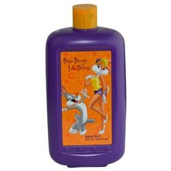 BUGS BUNNY AND LOLA BUNNY by Warner Bros BUBBLE BATH 23.8 OZ for UNISEX 265214