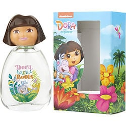 DORA AND BOOTS by Compagne Europeene Parfums for WOMEN