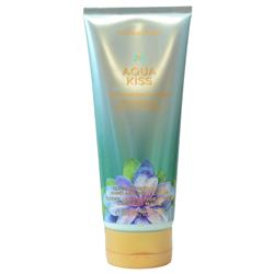 VICTORIA'S SECRET by Victoria's Secret AQUA KISS HAND & BODY CREAM 6.7 OZ for WOMEN 265535
