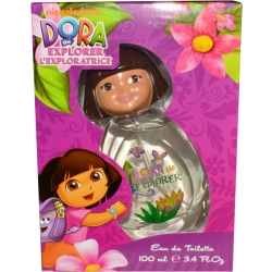 DORA THE EXPLORER by Compagne Europeene Parfums for WOMEN