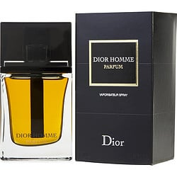 DIOR HOMME by Christian Dior PARFUM SPRAY 2.5 OZ for MEN