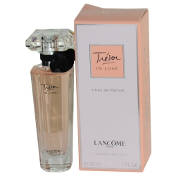 TRESOR IN LOVE by Lancome EDP SPRAY 1 OZ (NEW PACKAGING) for WOMEN