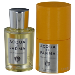 ACQUA DI PARMA by Acqua di Parma ASSOLUTA COLOGNE SPRAY 1.7 OZ for ME