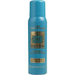4711 By Muelhens Eau De Cologne Body Spray 2.5 Oz For Unisex