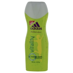 ADIDAS NATURAL VITALITY by Adidas HYDRATING SHOWER GEL 8.4 OZ for WOMEN