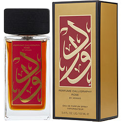 ARAMIS CALLIGRAPHY ROSE by Aramis EDP SPRAY 3.4 OZ for WOMEN
