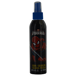 SPIDERMAN by Marvel ULTIMATE COOL COLOGNE BODY SPRAY 6.8 OZ for MEN 269286