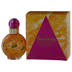 FANTASY STAGE EDITION BRITNEY SPEARS by Britney Spears EDP SPRAY 1.7 OZ for WOMEN