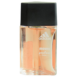 ADIDAS MOVES PULSE by Adidas EDT SPRAY 1 OZ (UNBOXED) for MEN