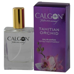 CALGON by Coty TAHITIAN ORCHID EDP SPRAY 1.6 OZ for WOMEN