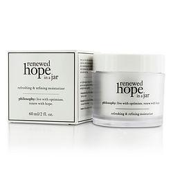 Philosophy by Philosophy Renewed Hope In A Jar All - Day Skin - Renewing Moisturizer  -  / 2OZ for WOMEN