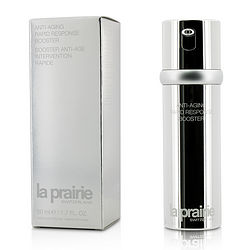 La Prairie By La Prairie Anti-Aging Rapid Response Booster -/1.7Oz For Women