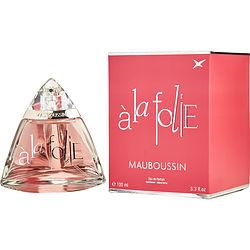 Parfum de damă MAUBOUSSIN A La Folie