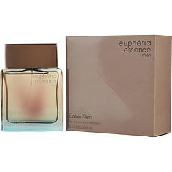 EUPHORIA ESSENCE MEN by Calvin Klein EDT SPRAY 3.4 OZ for MEN