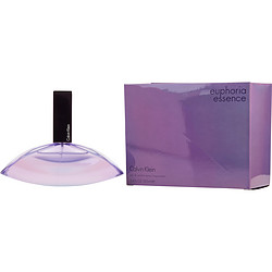 EUPHORIA ESSENCE by Calvin Klein EDP SPRAY 3.4 OZ for WOMEN