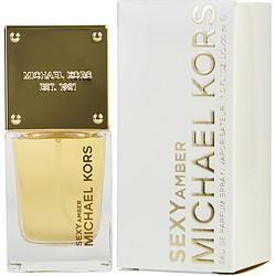 MICHAEL KORS SEXY AMBER by Michael Kors EAU DE PARFUM SPRAY 1 OZ for WOMEN