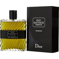 EAU SAUVAGE PARFUM by Christian Dior EDP SPRAY 6.8 OZ for MEN