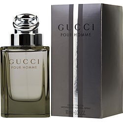fc5f5f32ef8f GUCCI BY GUCCI by Gucci EDT SPRAY 3 OZ (NEW PACKAGING) for MEN