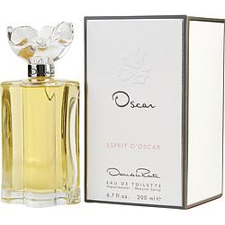 ESPRIT D'OSCAR by Oscar de la Renta EDT SPRAY 6.7 OZ for WOMEN