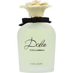 Parfum de damă DG Dolce Floral Drops