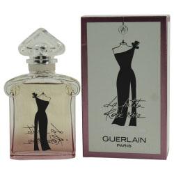 La Petite Robe Noire By Guerlain Eau De Parfum Couture Spray 1.6 Oz (New Packaging) For Women